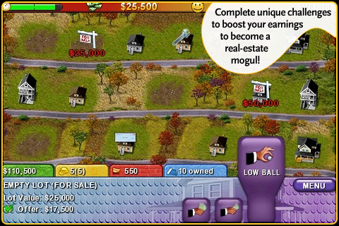 Build-a-Lot 2: Town of the Year screenshot 5