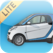 car2go App Europe icon