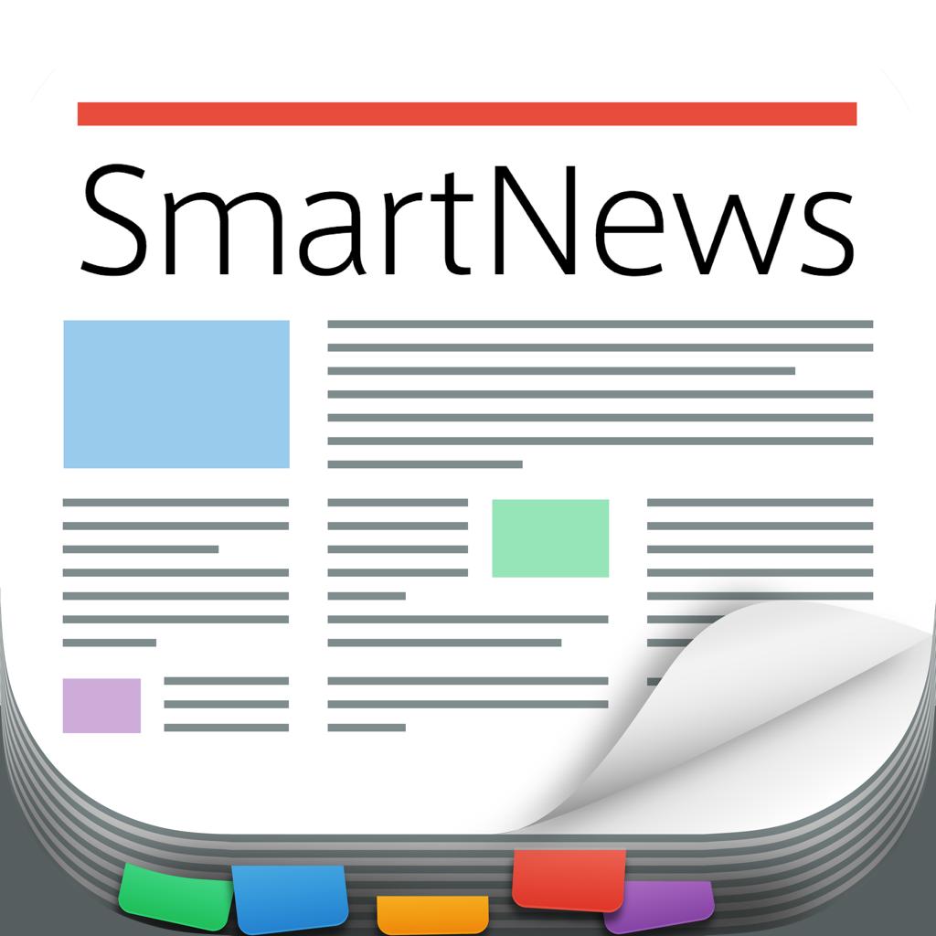 ニュースが圏外でもサクサク読める!SmartNews(スマートニュース)〜プロ野球から芸能・天気まで〜