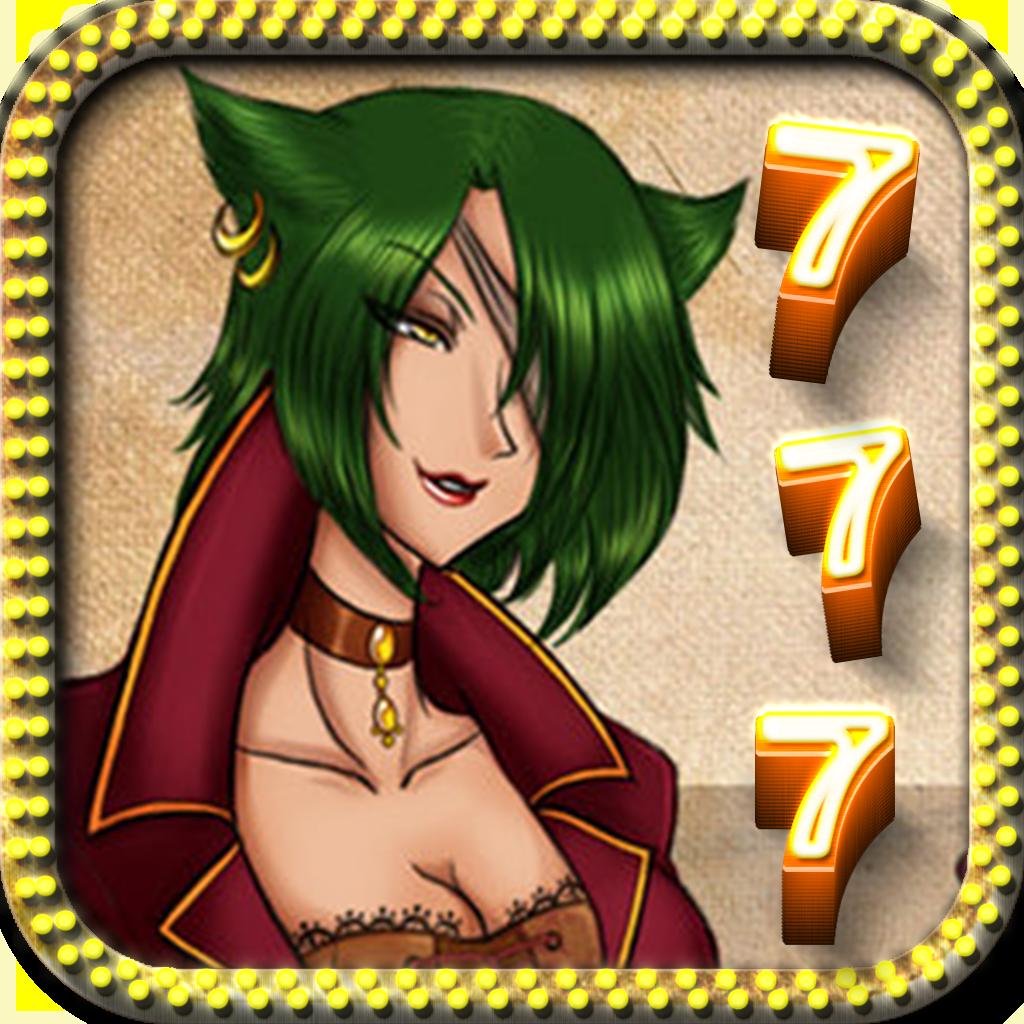 Ancient Treasure Slot Free - Best Gambling Simulator Slots Game