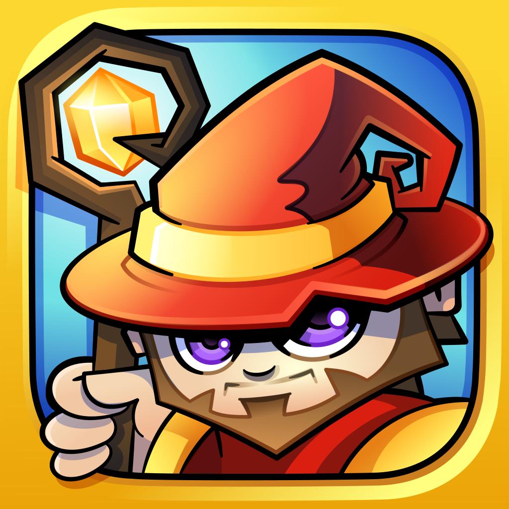Pocket Titans iOS